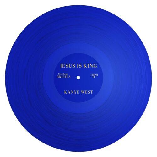 Kanye West - Jesus Is King - 602508464669 - DEF JAM