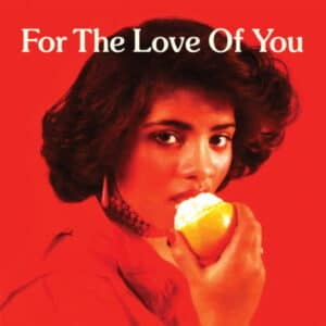 Various - For The Love Of You - AOTNLP031 - ATHENS OF THE NORTH