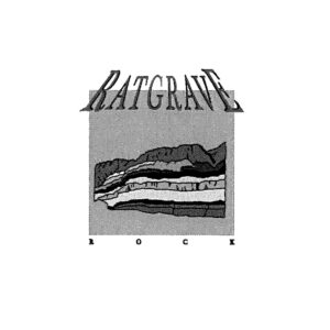 Ratgrave - Rock - BFR005LP - BLACK FOCUS