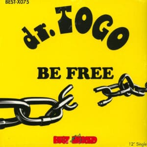 Dr Togo - Be Free - BSTX075 - BEST ITALY