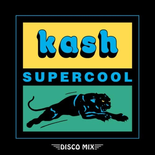 Kash - Supercool - BSTX077 - BEST ITALY