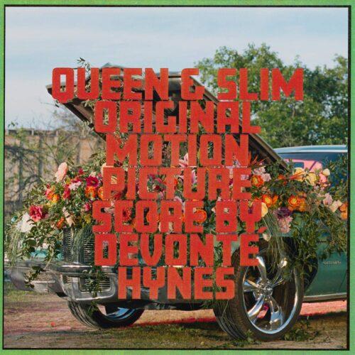 Devonté Hynes - Queen & Slim (Original Motion Picture Score) - DMNSTK003LP - DOMINO