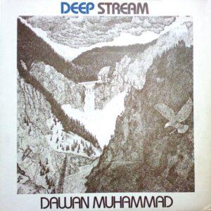 Dawan Muhammad - Deep Stream - HJLP010 - HIGH JAZZ