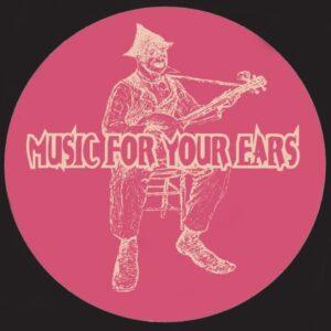 Mood II Swing - Move Me EP - MF02C - MUSIC FOR YOUR EARS