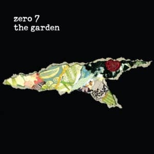 Zero 7 - The Garden - NEW9259LP - NEW STATE MUSIC