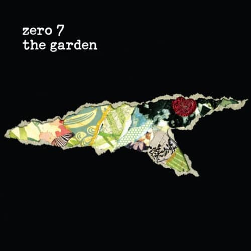 Zero 7 - The Garden - NEW9259LP - NEW STATE MUSIC