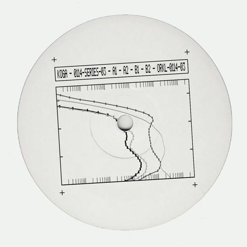 Koga - Orkl-0114 Series 03 - ORKL-0114-03 - DIE ORAKEL