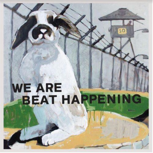 Beat Happening - We Are Beat Happening - REWIGLP109X - DOMINO