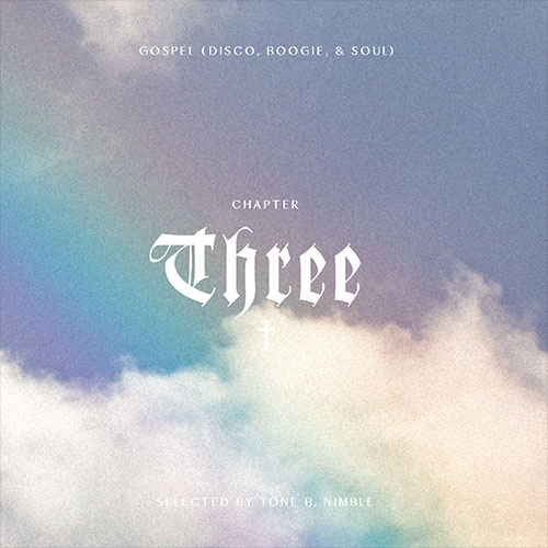 Tone B Nimble - Soul Is My Salvation Chapter 3 - RSRSIMS003 - RAIN&SHINE