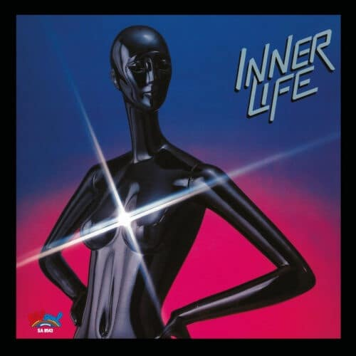 Inner Life - Inner Life - SA8543 - SALSOUL