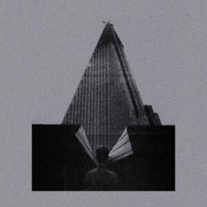 Molchat Doma - С Крыш Наших Домов - SBR-3036 - SACRED BONES