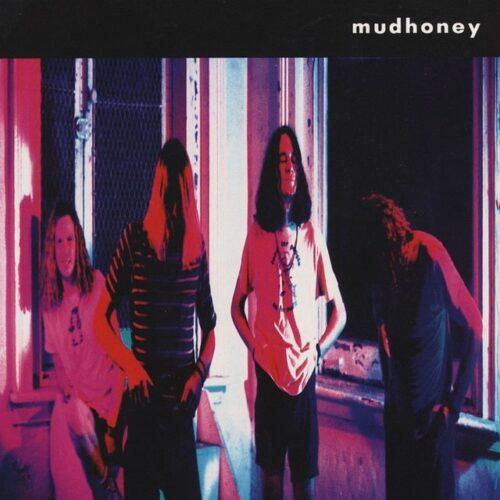 Mudhoney - Mudhoney - SP044 - SUB POP