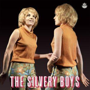 The Silvery Boys - The Silvery Boys - VAMPI216 - VAMPI SOUL
