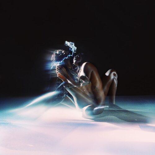 Yves Tumor - Heaven To A Tortured Mind (Silver) - WARPLP304X - WARP