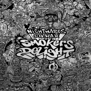 Nightmares On Wax - Smokers Delight - 25th Anniversary edition - WARPLP36RX - WARP
