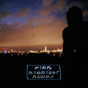 Pinty - Midnight Moods - WF001 - WINGED FEET