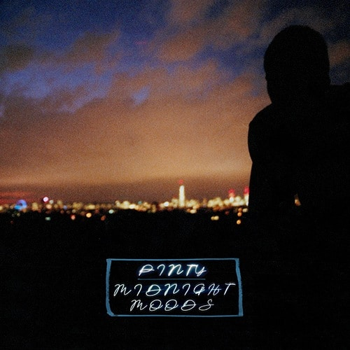Pinty - Midnight Moods - WF001 - WINGED FEET