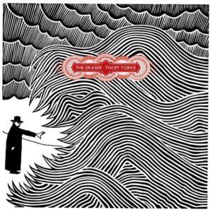 Thom Yorke - The Eraser - XLLP200 - XL