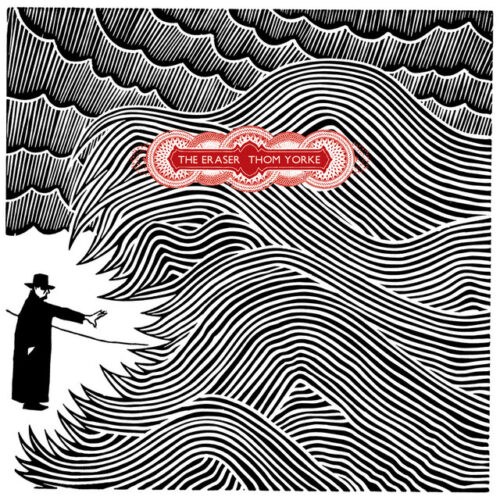 Thom Yorke - The Eraser - XLLP200 - XL