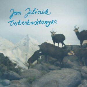 Jan Jelinek - Tierbeobachtungen - fait-back07LP - FAITICHE