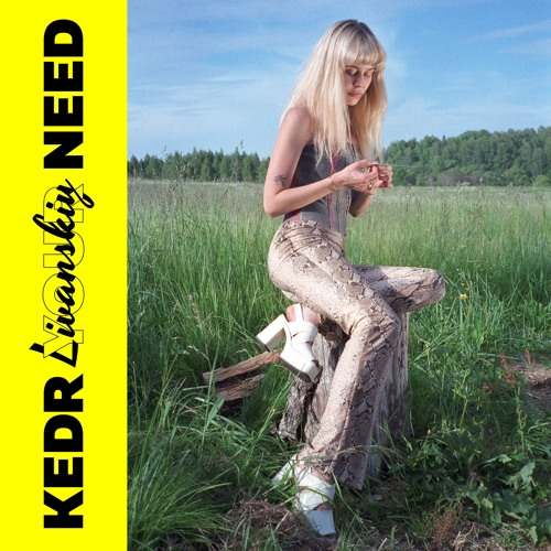 Kedr Livanskiy - Your Need - 0090125169911 - V2