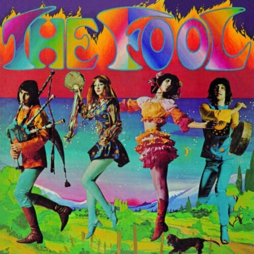 The Fool - The Fool - 0600753764008 - MUSIC ON VINYL