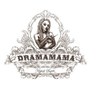 Dramamama - Uphill Battle - 4742252008187 - DRAMAMAMA