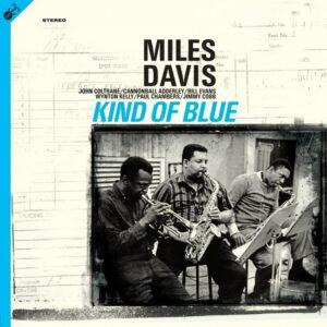 Miles Davis - Kind Of Blue - 8436569194720 - GROOVE REPLICA