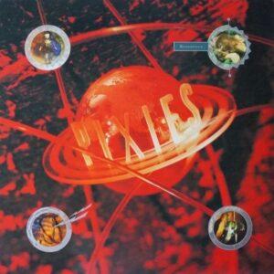 Pixies - Bossanova - CAD0010 - 4AD