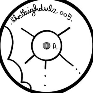 Ghostleigh - Continuum - GHOSTLEIGHDUBZ005 - GHOSTLEIGHDUBZ