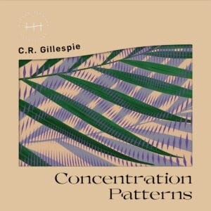 C.R.Gillespie - Concentration Patterns - HH01 - HIDDEN HARMONY RECORDINGS