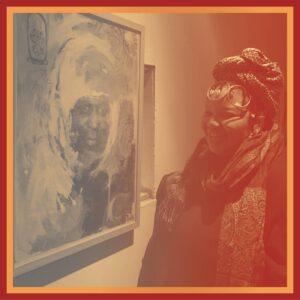 Angel Bat Dawid - Transition East - IMCR0032 - INTERNATIONAL ANTHEM