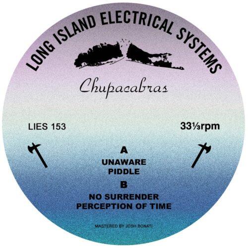 Chupacabras - Chupacabras - LIES153 - L.I.E.S