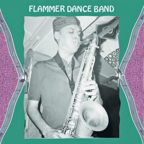 Flammer Dance Band - Mer/ Holder Rytme - LYSK-45-004 - LYSKESTREKK