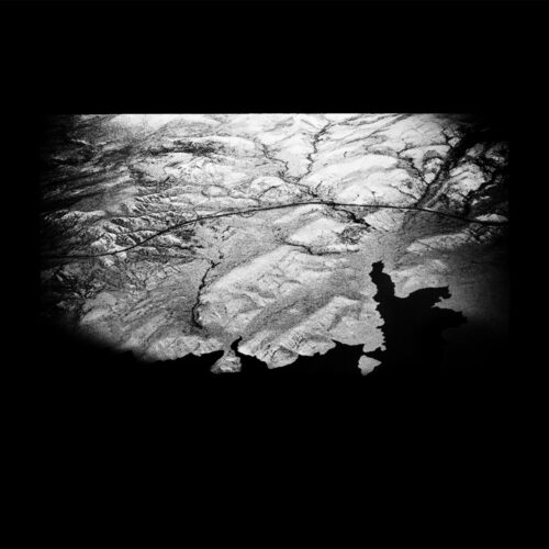 Alci - Can't Dance - MEANDER029 - MEANDER