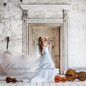 Marianne Leibur - Marianne Leibur & Ansambel - ML1901CD - MUSIKAALNE