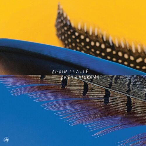 Robin Saville - Build A Diorama - MORR172-LP - MORR MUSIC