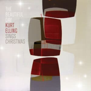 Kurt Elling - The Beautiful Day: Kurt Elling Sings Christmas - MOVLP1900 - MUSIC ON VINYL