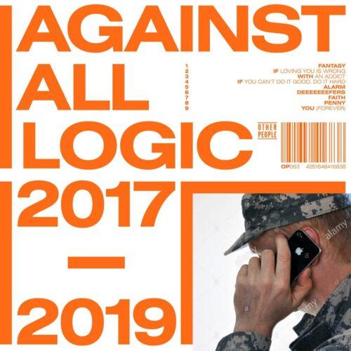 Against All Logic/Nicolas Jaar - 2017-2019 - OP053 - OTHER PEOPLE
