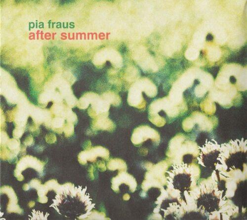 Pia Fraus - After Summer - SEKS016 - SEKSOUND