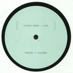 Studio Works - Five/Six - SSEF003 - 7685REC