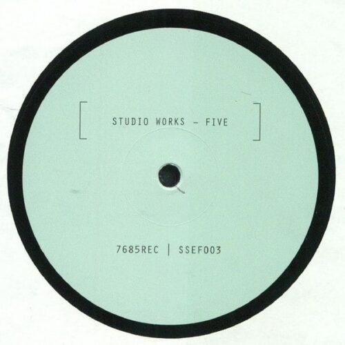 Studio Works - Five/Six - SSEF003 - 7685REC