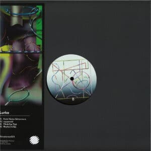 Lurka - Rhythm Hi-Tek - TIMEDANCE020 - TIMEDANCE