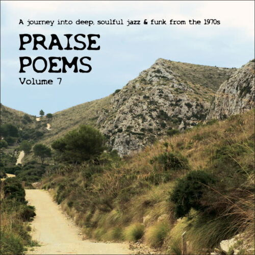 Various - Praise Poems Vol 7 - TRLP9089 - TRAMP RECORDS