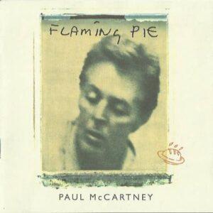 Paul McCartney - Flaming Pie - 602508617713 - UNIVERSAL