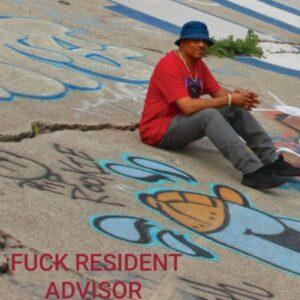 Omar S - Fuck Resident Advisor - AOS-418 - FXHE