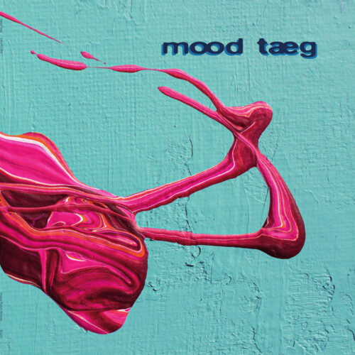 Mood Taeg - Exophora - BOT20 - HAPPY ROBOTS RECORDS