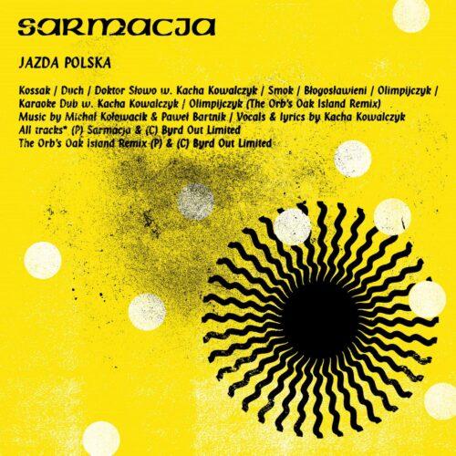 Sarmacja - Jazda Polska - BYR24 - BYRD OUT