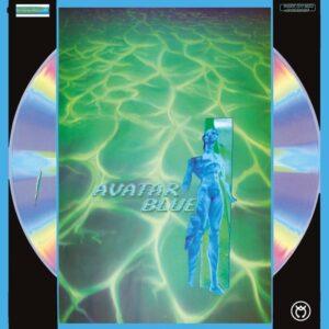 Star Searchers - Avatar Blue - CREP75 - DISCREPANT