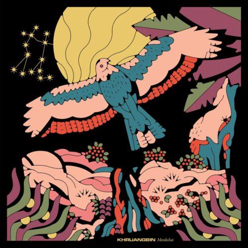 Khruangbin - Mordechai (Limited Pink Translucent) - DOC193LP-C1 - DEAD OCEANS